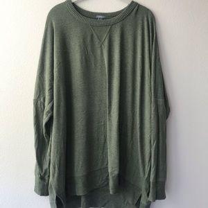 Aerie Over Sized Sweatshirt